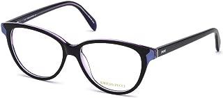 Eyeglasses Emilio Pucci EP 5077 005 black/other