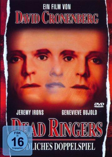 Dead Ringers - Tödliches Doppelspiel