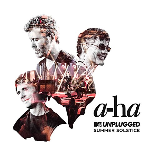 MTV Unplugged - Summer Solstice (2CD)