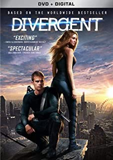 divergent items for sale