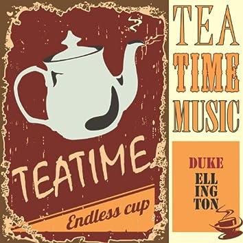 Tea Time Music