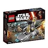 LEGO STAR WARS - Pack de Combate de la Resistencia, Multicolor (75131)