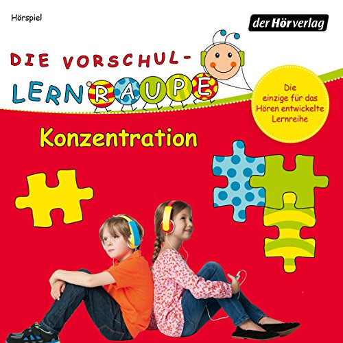 Konzentration cover art