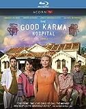 The Good Karma Hospital: Series 2 [Blu-ray]