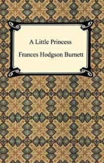 A Little Princess [with Biographical Introduction]