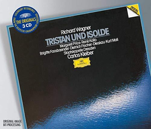 The Originals - Wagner: Tristan und Isolde