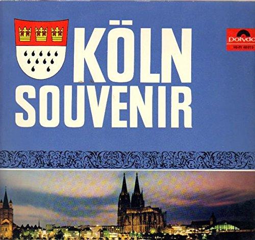 Köln Souvenir [Vinyl LP]