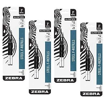 Best zebra f 301 refill Reviews