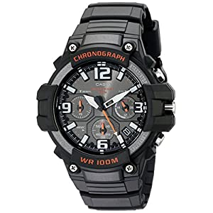 Casio watches Casio Men's MCW100H Heavy Duty Design Watch