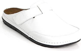 Batz Zoltan Handmade Leather Mens Clogs Mules Slippers Shoes