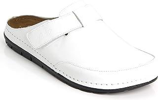 Batz Zoltan Fait Main Haute Qualité Cuir Hommes Sabots Mules Pantoufles Chaussures