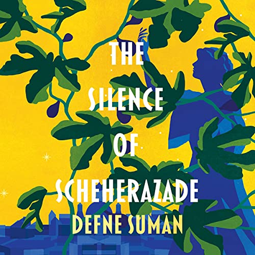 The Silence of Scheherazade cover art