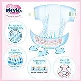 Japanische Windeln Merries M (6-11 kg)// Japanese diapers – nappies Merries M (6-11 kg)// Японские подгузники Merries M (6-11 kg) - 6