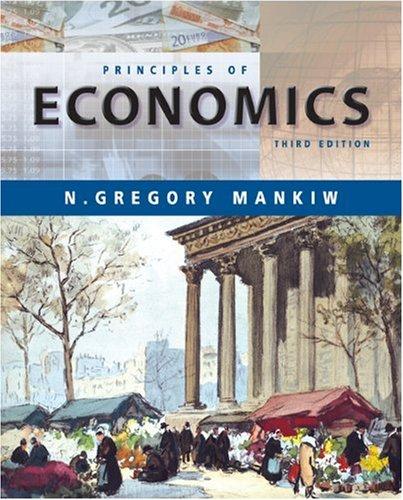 Principles of Economicsの詳細を見る