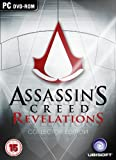 Assassin's Creed Revelations - Collector's Edition  [Edizione: Regno Unito]