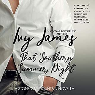 Couverture de That Southern Summer Night