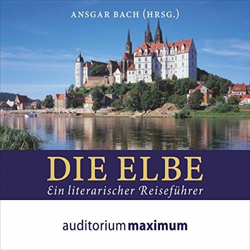 Die Elbe: Ein literarischer Reiseführer cover art