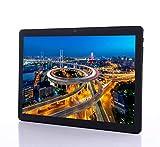 Fire 10 Pouces Tablette Tactile Android 7 -(Octa-Core, 4 Go de RAM, 64 Go de Stockage, 1280x800 IPS Screen, Dual Cameras, Dual SIM...
