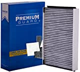 PG Cabin Air Filter PC5840C| Fits 2007-2020 various models of Jaguar, Land Rover, Volvo