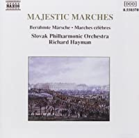 Majestic Marches by Various Composers (1991-03-25)