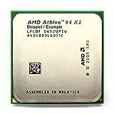 AMD Athlon 64 X2 3800+ 2.0GHz/1MB Sockel/Socket AM2 ADO3800IAA5CS Processor CPU (Generalüberholt)
