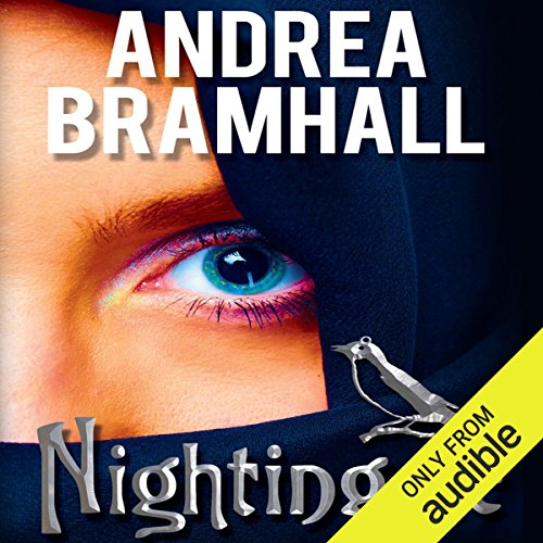 Nightingale                   By:                                                                                                                                 Andrea Bramhall                               Narrated by:                                                                                                                                 Zehra Jane Naqvi                      Length: 10 hrs and 55 mins     156 ratings     Overall 4.6