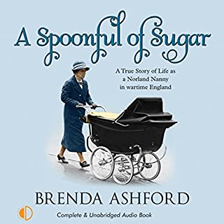 A Spoonful of Sugar cover art