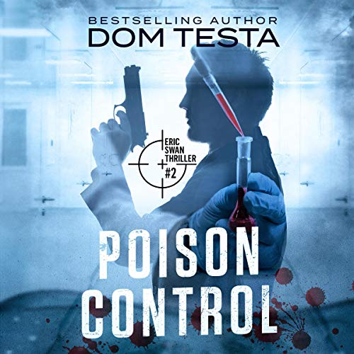 Poison Control cover art