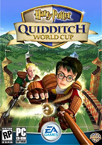 Electronic Arts Harry Potter: Quidditch World Cup, PC