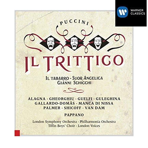 Roberto Alagna/Angela Gheorghiu/London Symphony Orchestra/Antonio Pappano