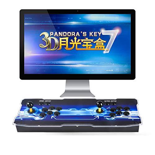 TAPDRA 3D Pandora