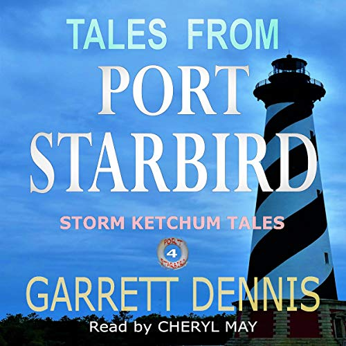 Tales from Port Starbird Audiobook By Garrett Dennis cover art