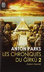 Adam Genesis d'Anton Parks