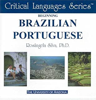 Beginning Brazilian Portuguese (Critical Languages Series)