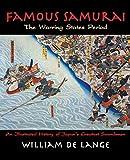 Famous Samurai: The Warring States Period (Illustrated Samurai)