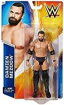 WWE Damian Mizdow Mattel Basic Series 53 Action Figure Toy