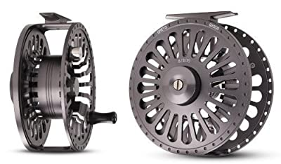 Grey's NEW GX900 Fly Fishing Reel Now Half Price 69.00 by Grays from Greys