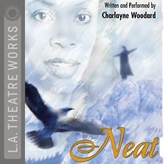 Neat audiobook cover art