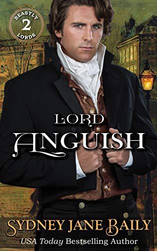 Lord Angustiado (Lores Malditos nº 2) de Sydney Jane Baily