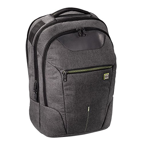 Hama Business Back Pack Frankfurt Gris