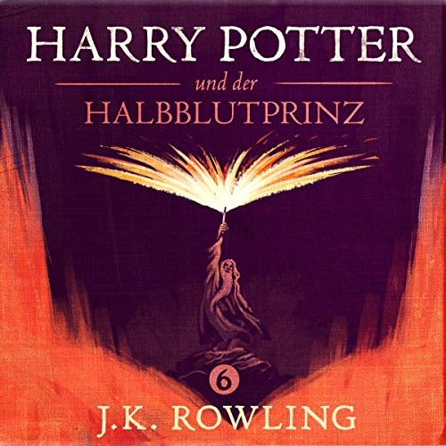 Harry Potter und der Halbblutprinz: Harry Potter 6
