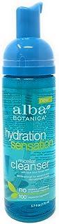 Alba Botanica Hydration Sensation Micellar Cleanser, 5.7 Oz