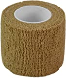 normani Outdoor Tarnband selbsthaftend 5 cm x 4,5 m Farbe Coyote