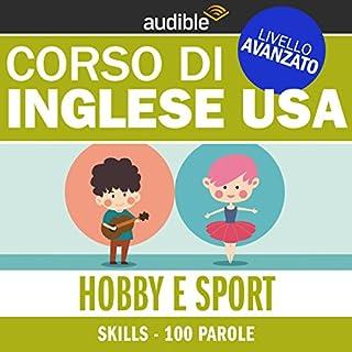 Hobby e sport (Le 100 parole più usate) copertina