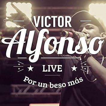Por un Beso Más (Live)