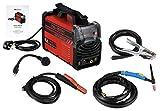 Amico TIG-160DC, 160 Amp TIG-Torch ARC Stick DC Welder 110/230V Dual Voltage Welding Machine New