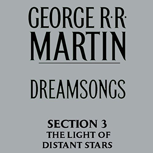Dreamsongs, Section 3 cover art