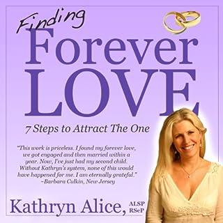 Finding Forever Love cover art
