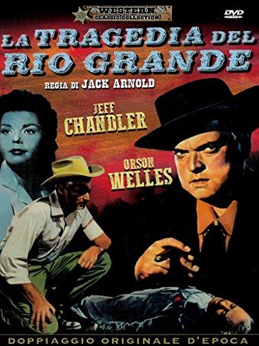 La Tragedia Del Rio Grande (1957)