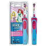 Oral-B 90881034 - Cepillo de dientes infantil eléctrico de rotación (material de plástico, potencia 2200 W), el diseño puede variar